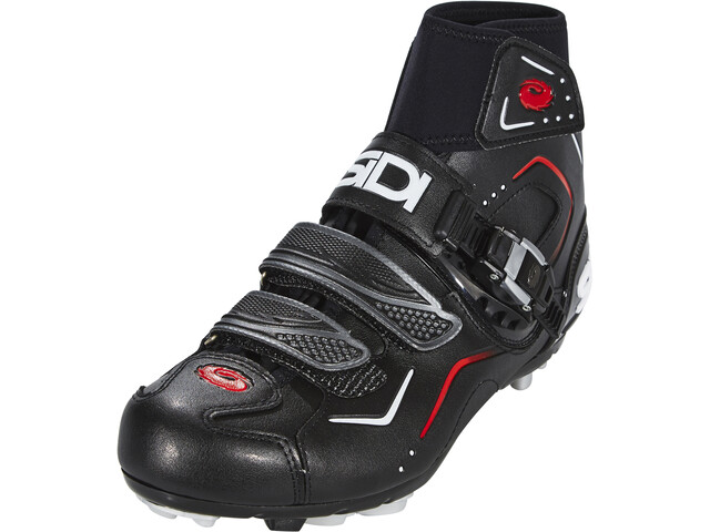 Sidi Breeze Rain Schoenen Heren, black